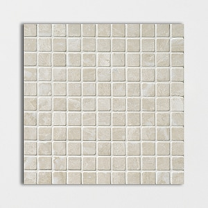 Royal Beige Tumbled 12x12 1x1