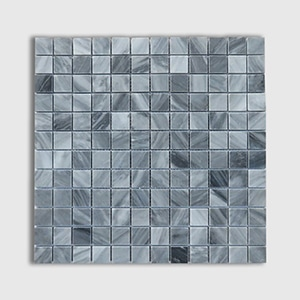 Bardiglio Grey Standard Polished 12x12 1x1