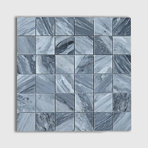 Bardiglio Grey Standard Polished 12x12 2x2