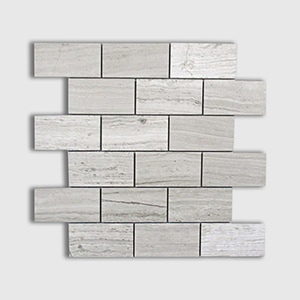 Wood Vein Standard Polished 12x12 Grand Brick