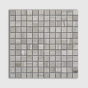 Athens Grey Standard Polished 12x12 1x1