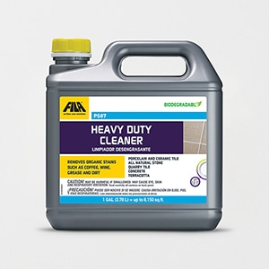 Fila Heavy Duty Cleaner 1 Gallon Ps87