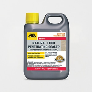 Fila Penetrating Sealer Solvent Based 1 Quart