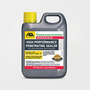 Fila Penetrating Sealer Water Based 1 Quart