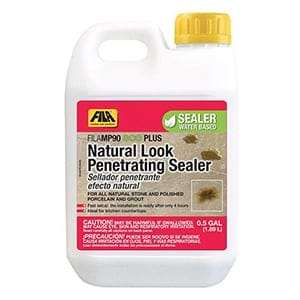 Fila Penetrating Sealer Water Based 1/2 Gallon