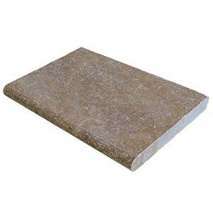 Noce Tumbled 16x24 Pool Coping