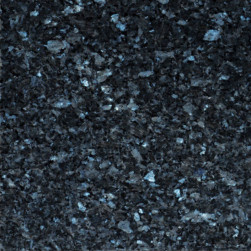 In stock blue blue pearl polished 12x12 granite tile for 12x12 marble floor tiles