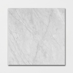 Carrara T Honed 18x18