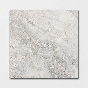 Silver Travertine Honed&filled 12x12