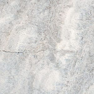 Silver Travertine Honed&filled 18x18