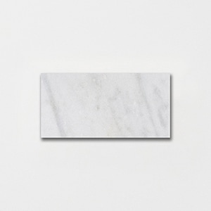 Carrara T Polished 2 3/4x5 1/2