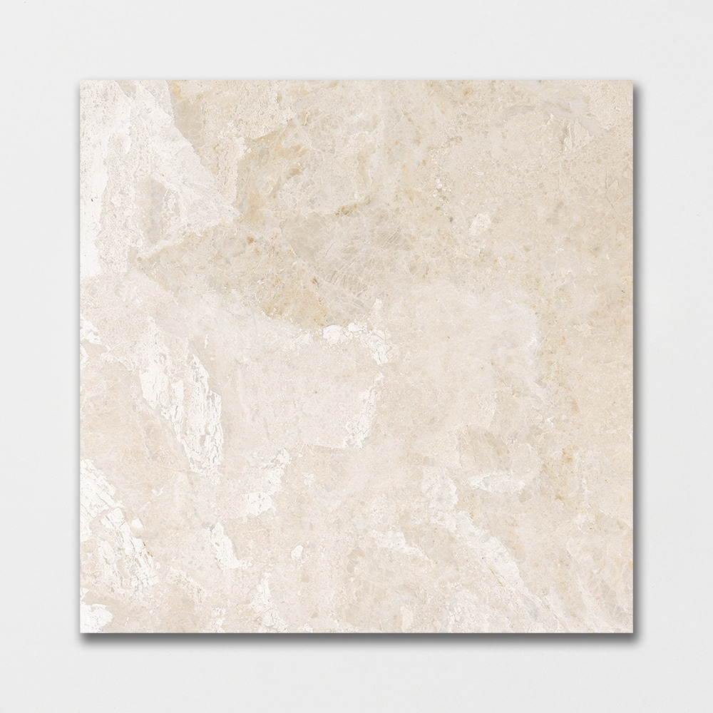 In Stock Marble Tile Royal Beige Polished 24x24 In Beige