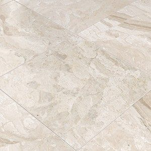 Royal Beige 3/4 Honed 24x24