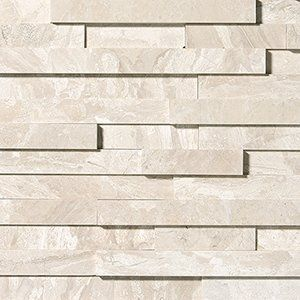 Royal Beige Honed Elevations Pattern