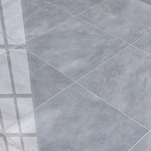 Afyon Grey Light Polished 18x18