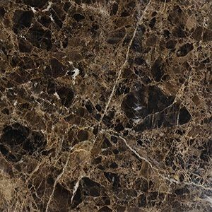 Emperador Dark Polished 18x18