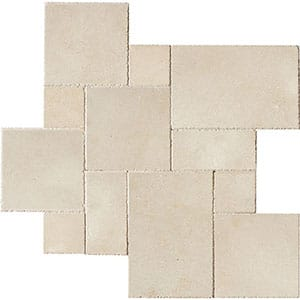 Galala Brushed Chiselled Versailles Pattern