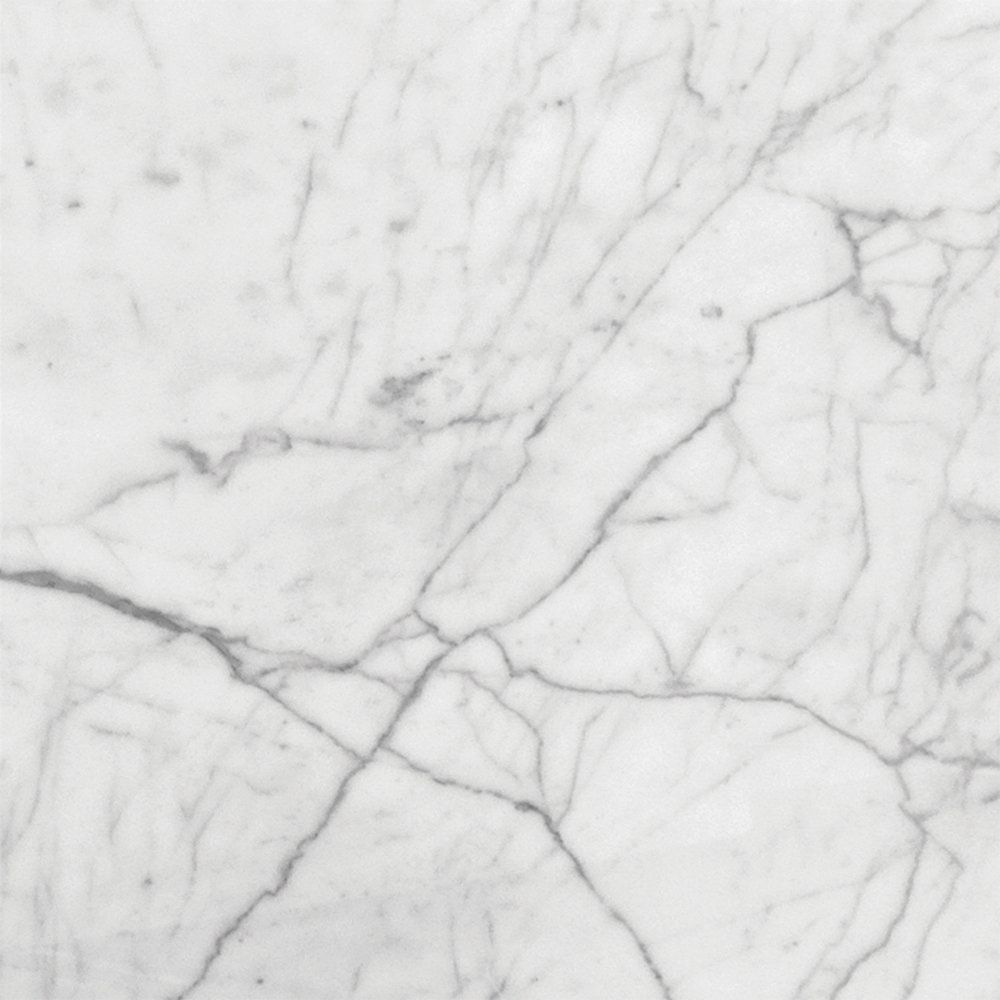 Italian Carrara Honed 18