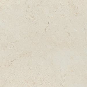 Crema Marfil Honed 24x24