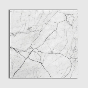 Italian Carrara Polished 24x24