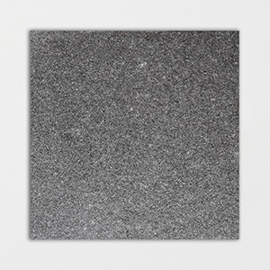 Premium Absolute Black Flamed 12x12