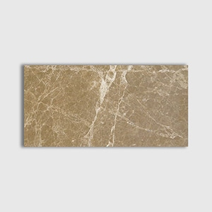 Emperador Light Standard Polished 12x24