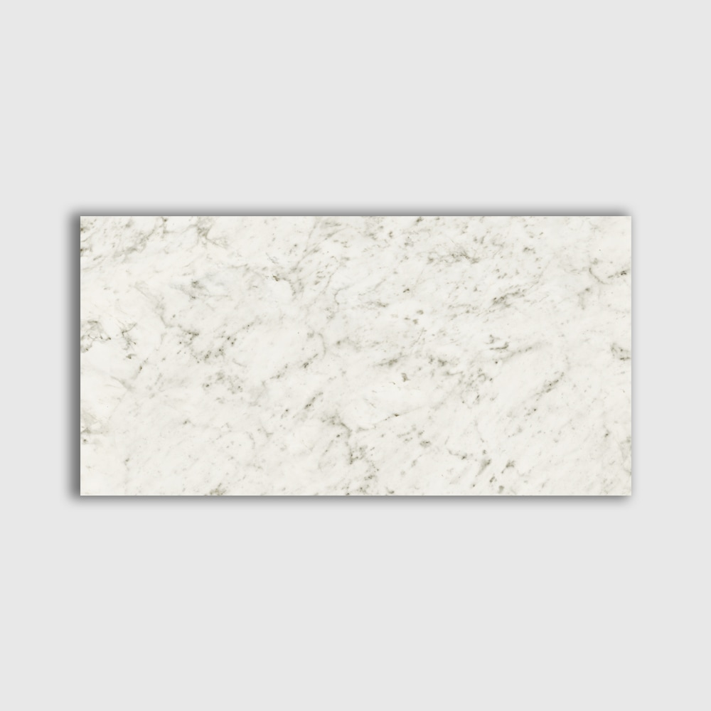 Carrara Blanco Polished 12x24