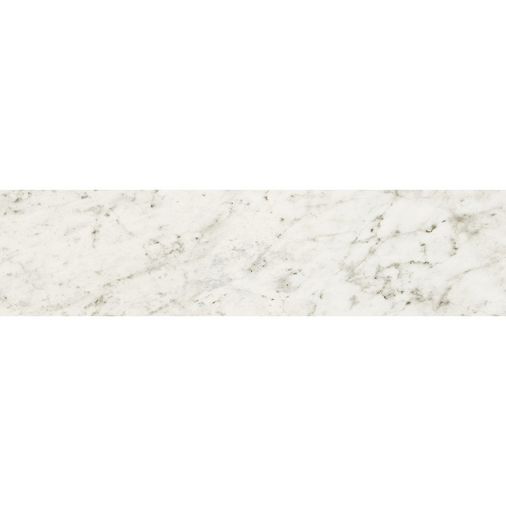 Carrara Blanco Polished 3x12