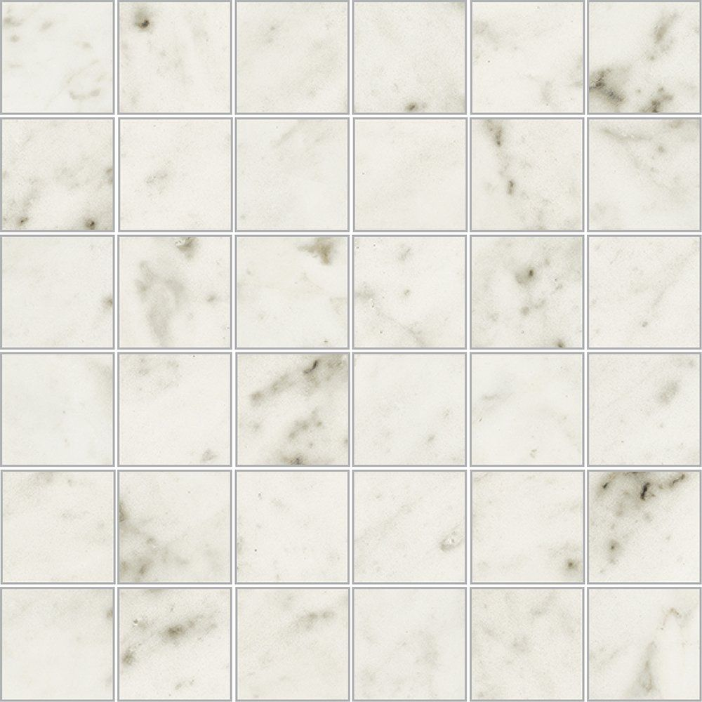 Carrara Blanco Polished 12x12 2x2