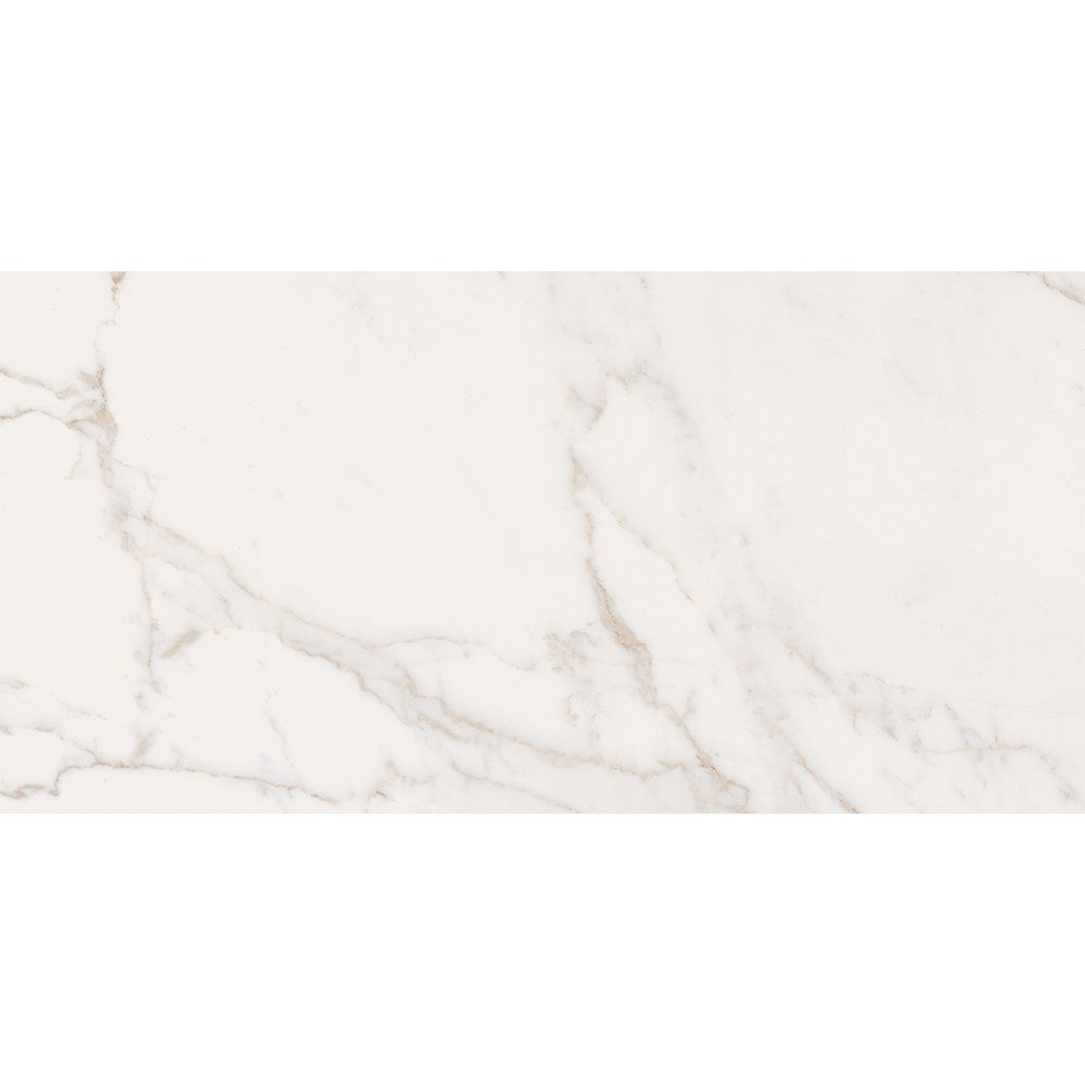 Purchase Statuario Gold Polished&rectified 12x24, White Porcelain Tile