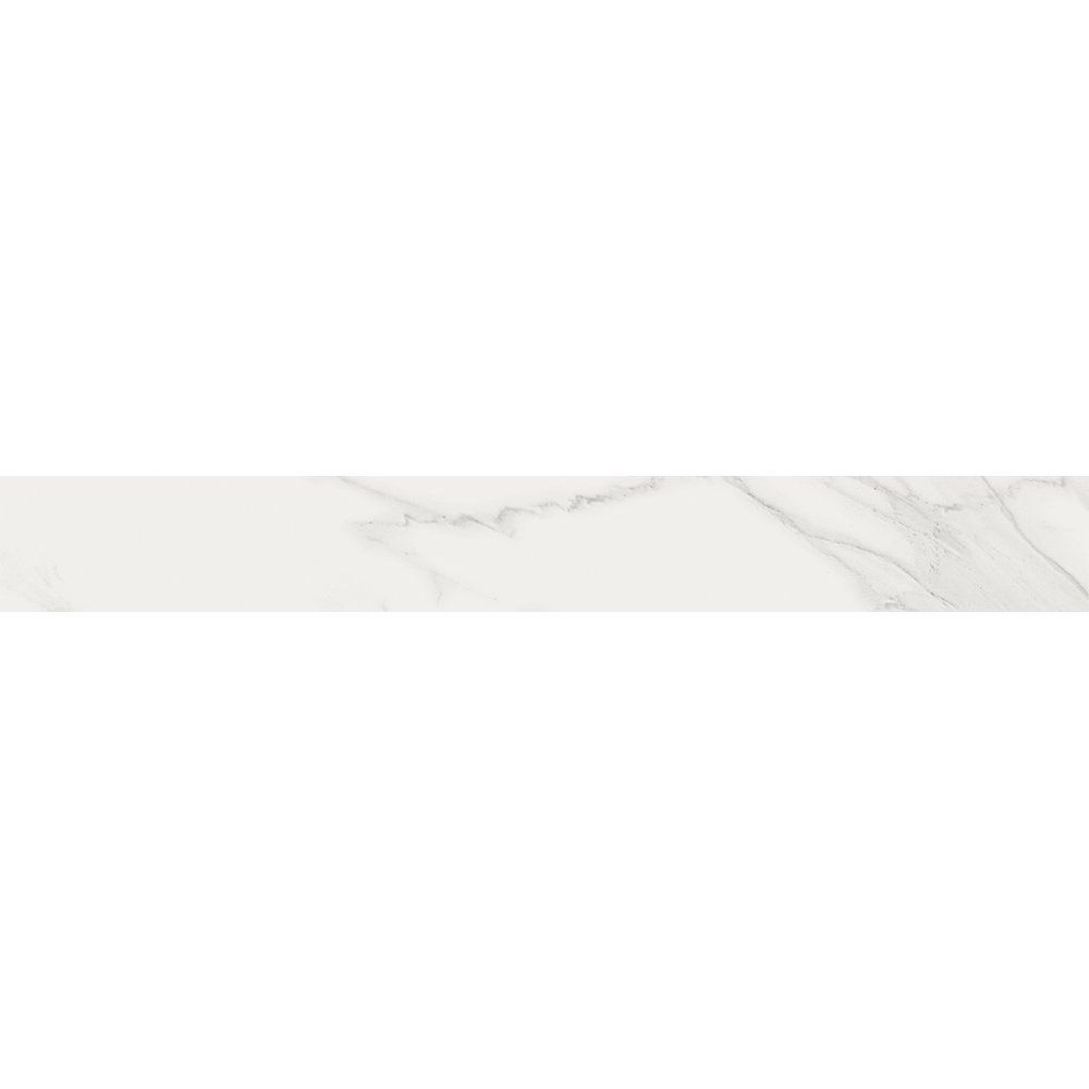 Polished Rectified 3x24 Bullnose