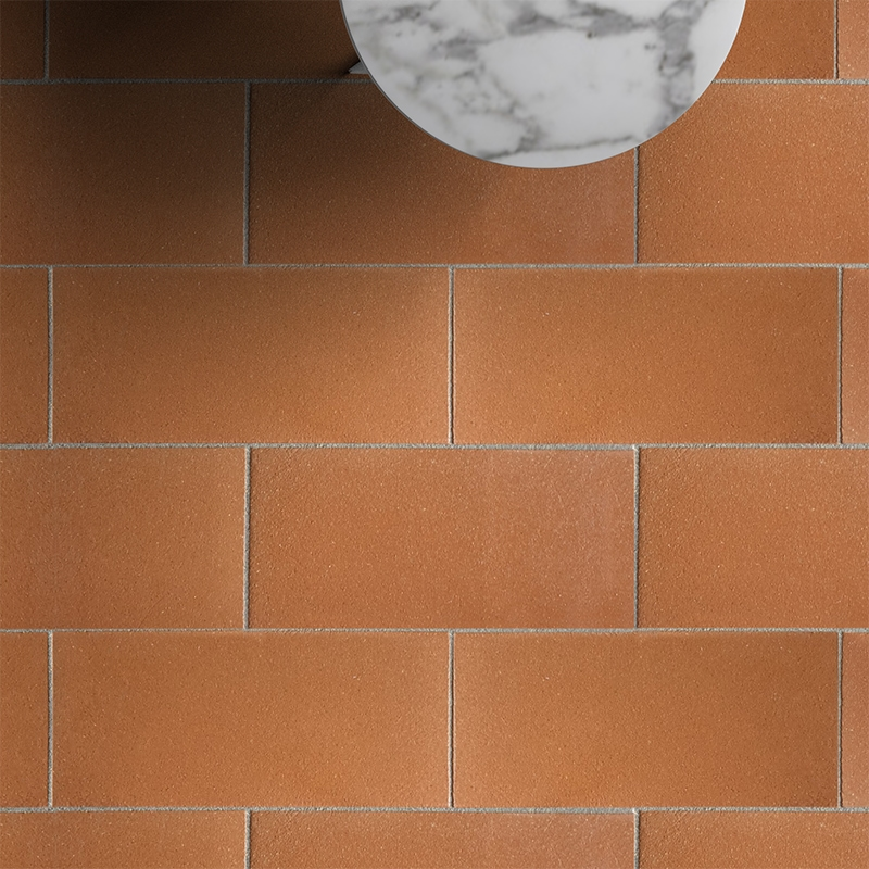 RECTANGULO COTTO PLUS TERRACOTTA TILES (WMA10003)