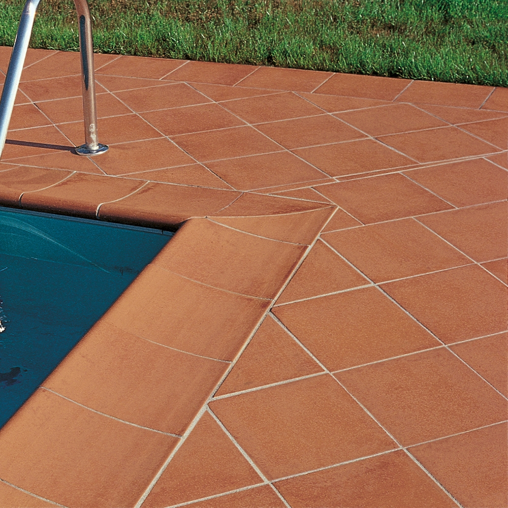 CUADRADO SATIN TERRACOTTA TILES (WMA10010)