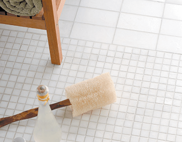 Stone Shower Areas