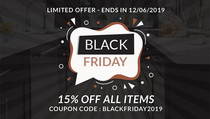 Black Friday Discount On stonetiledepot.com